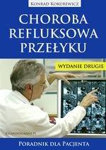 Choroba refluksowa przełyku. Poradnik Wyd.II