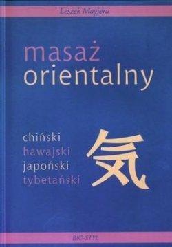 Masaż orientalny