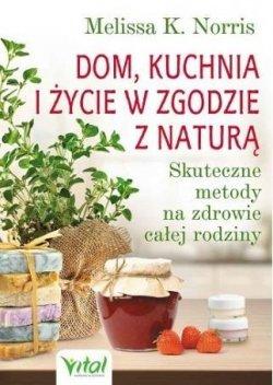 Dom, kuchnia i życie w zgodzie z naturą (produkty)