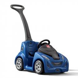 Step2 Sportowy Jeździk Pchacz Buggy GT™ Niebieski