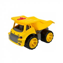 Big Jeździk Ciężarówka Maxi Truck Terenowy