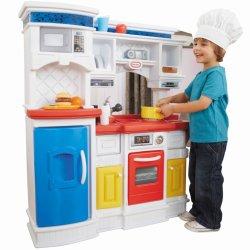 Little Tikes Kącik Smakosza kuchnia dla dzieci