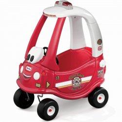 Little Tikes Jeździk Cozy Coupe Straż Pożarna Rescue