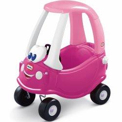 Little Tikes Samochód Cozy Coupe Księżniczki Magenta