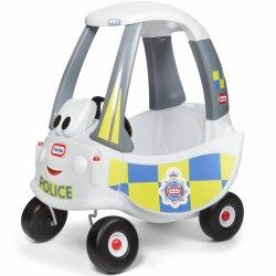Jeździk policja Cozy Coupe Little Tikes
