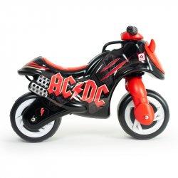 INJUSA AC/DC Motorek Biegowy Jeździk Dla Dzieci