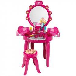 Klein Tolateka duża z Taboretem Barbie z Akcesoriami