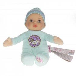 Baby Annabell Mała Laleczka 22 cm Niebieska