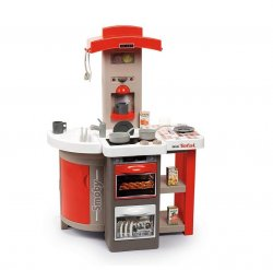 Smoby Elektroniczna Składana Kuchnia Tefal Opencook