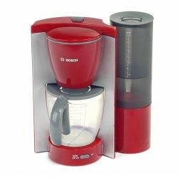 Ekspres do kawy Bosch z dzbankiem i pojemnikiem na wodę Klein
