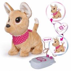 Simba Chi Chi Love Szczeniaczek Interaktywny Piesek Chihuahua