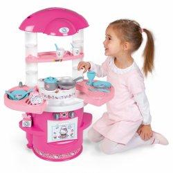 SMOBY Kuchnia Hello Kitty Różowa