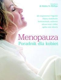 Menopauza Poradnik dla kobiet