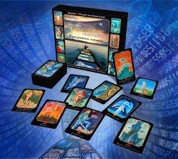 Transerfing rzeczywistości. Tarot przestrzeni wariantów (komplet: książka + 78 kart GRATIS)
