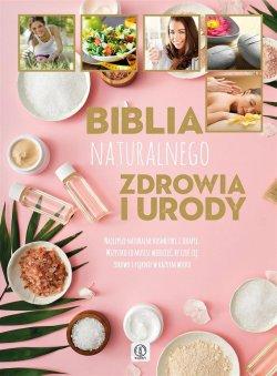 Expertom Biblia naturalnego zdrowia i urody w.2018