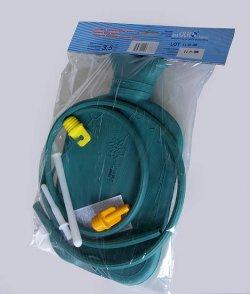 Wlewnik i termofor w 1, pojemność 2 litry