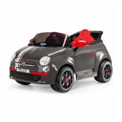 PEG PEREGO Samochód na Akumulator Fiat 500 S Bluetooth 6V