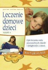 Leczenie domowe dzieci, część 3