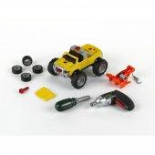 Bosch samochód do skręcania z wkrętarką Ixolino Klein