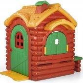 FEBER Domek Ogrodowy Chatka Woodland Cottage - Dźwięk