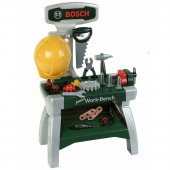 Bosch Warsztat Junior 20 akcesoriów Klein