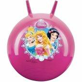 JOHN Piłka Do Skakania Disney Princess 45-50cm